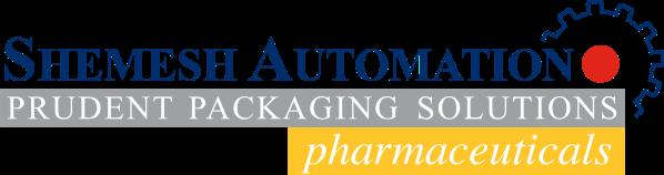Shemesh Automation Pharmaceutical Packaging Machines