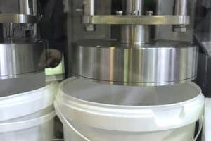 FGW120 Automatic Liquid Filling Machine 04 Shemesh Automatic