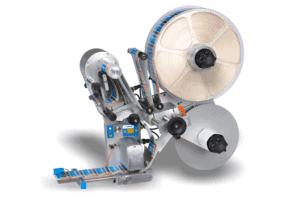 LWA120 Wrap Around Labelling Machine 04 Shemesh Automation