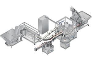 Xpander+ Automatic Packaging Machine Shemesh Automation 04