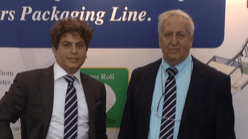 Eliyahu Shemesh: Shemesh Automation Appoints New CEO