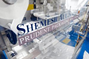 SA Sealpro Total Thermo Sealing Machine 02 Shemesh Automation