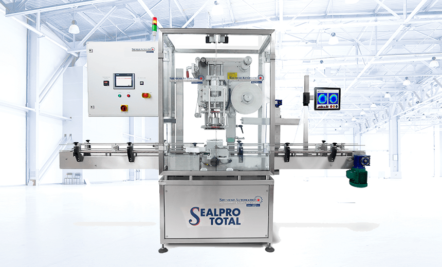 SA Sealpro Total Thermo Sealing Machine