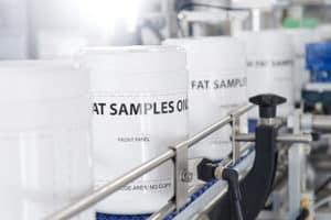 Universal Wraparound Labelling Machine Shemesh Automation 02