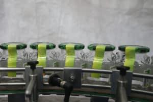 Universal Wraparound Labelling Machine Shemesh Automation 09