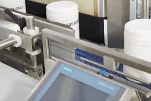 Universal Wraparound Labelling Machine Shemesh Automation 10