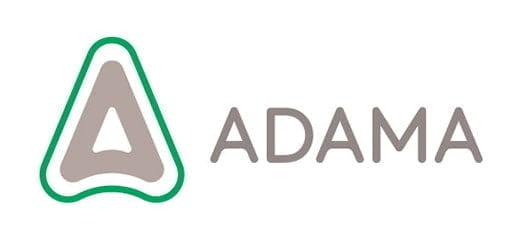 Adama logo liquid filling machines shemesh automation