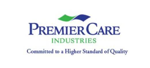 Premier Care logo liquid filling machines shemesh automation