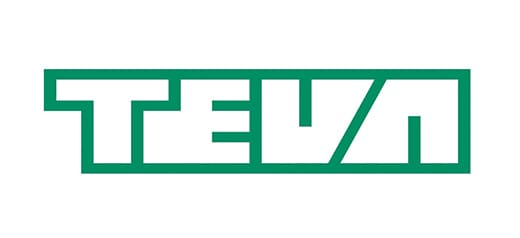 Teva logo liquid filling machines shemesh automation