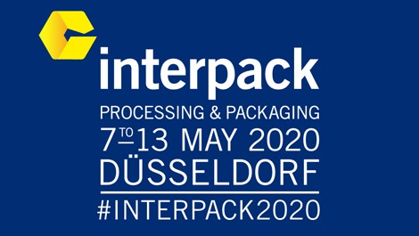 Interpack 2020 Shemesh Automation