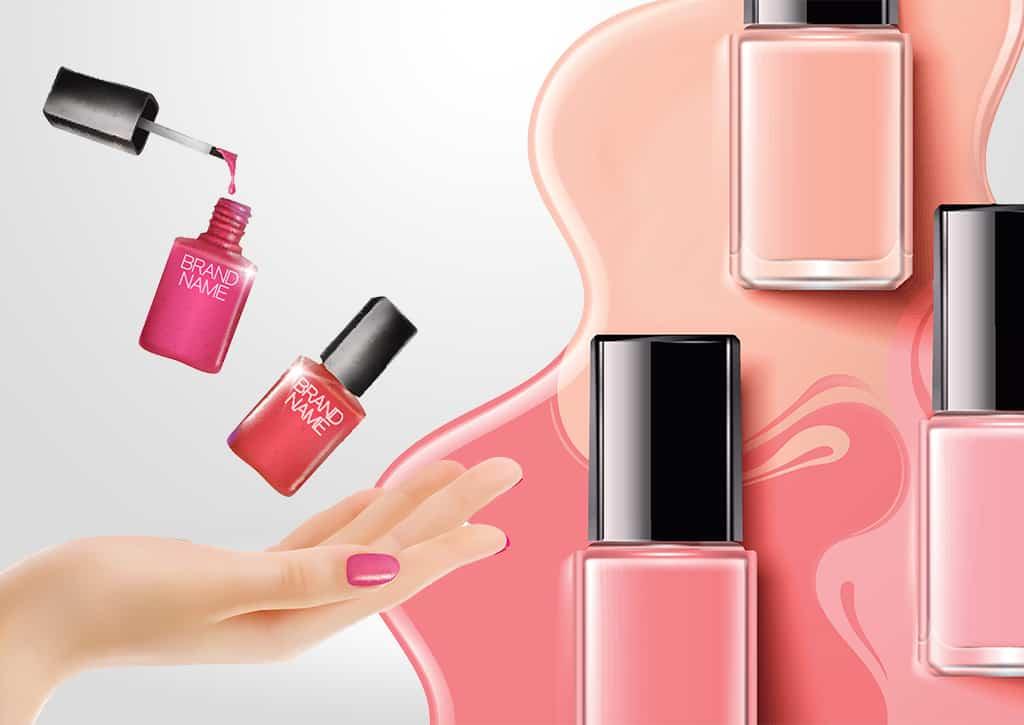 Nail polish - SA