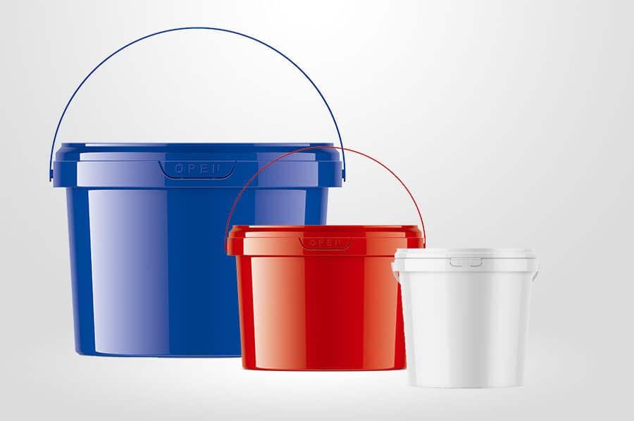 bucket filling machine shemesh automation
