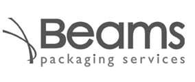 Beams Logo Mono for Shemesh Automation