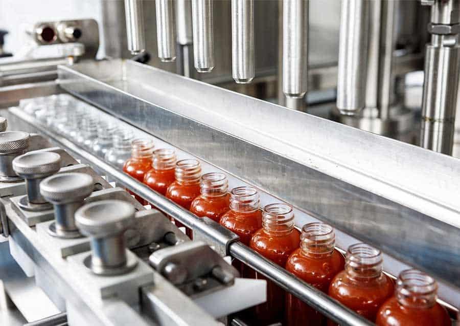 Shemesh Automated Packaging Machinery