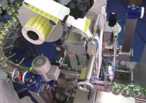 BitonLabeller Shemesh Automation