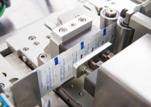 FFS Sachets Shemesh Automation