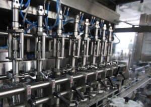 FG Liquid Filling Machines Shemesh Automation