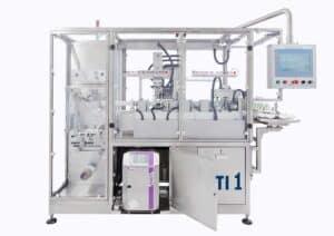 Multi-1 Horizontal FFS Machine Shemesh Automation