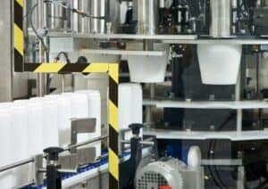 SAS Liquid Filling Machines Shemesh Automation