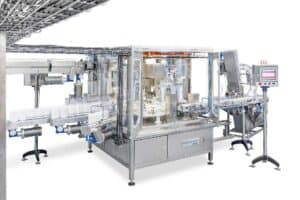 Xpander wet wipes in canisters Shemesh Automation