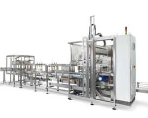 Casepacker Shemesh Automation