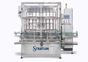 stratum filler machine Shemesh Automation