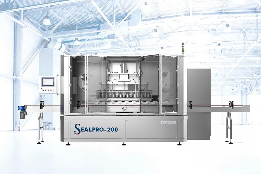 SEALPRO 200 Conduction Sealing Machine